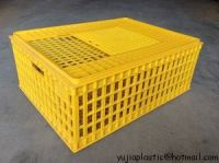 Large Chicken transport crate Superior ventilation Animal cage Poultry Basket