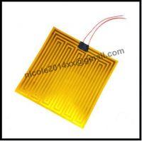 Flexible Polyimide Kapton Heater for 3D Printer