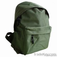 Daybacks Made of 600D Polyester Material