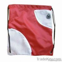 Shopping bag with 210D polyester