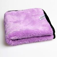 Plush Microfiber Towel Polishing Towel Buffing Towel MS-PT4040