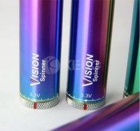 vision spinner battery 1300mah/1100mah/900mah/650mah