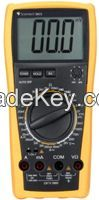 4          Digital Multimeter