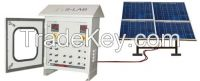 Solar PV Tracking System