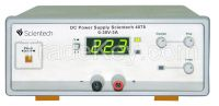 0 - 30V / 3A DC Power Supply
