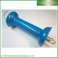 Electric Fencing Gate Break Handle Insulated handle with internal spring tension