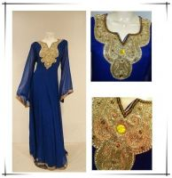 Dubai abaya, muslim dress, islamic clothing