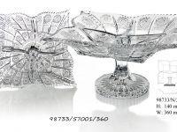 Hand crystal