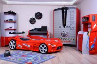 MVN2 CAR BED SETS