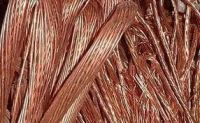 copper wire scrap mill berry