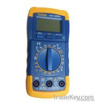 Senit a830L pocket-size digital multimeter