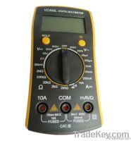 Senit VC830L digital multimeter