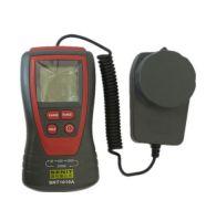 digital luxmeter, light meter