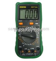 Brand new Digital Multimeter SNT18A