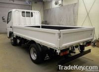 USED MITSUBISHI CANTER | Used Truck | Truck Traders