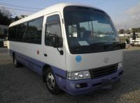 Used TOYOTA Coaster D-T GX long | Used Buses | Used Caoch Suppliers