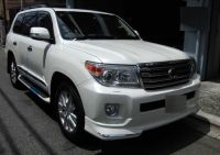 Used Toyota Land Cruiser ZX | Used Cars | Used Automobiles Dealer