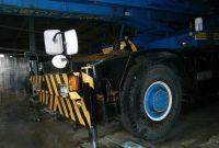 Rough Terrain Crane | TADANO TR500m-1 Crane | Used Crane Exporters