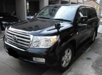 Used Toyota Land Cruiser | Used SUV | Secondhand Vehicles | Used Car Exporter
