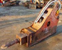 Hydraulic Breaker | NPK Breaker E213A | Hydraulic Hammer Suppliers