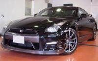 NISSAN GT-R R35 | Used Japanese Car Dealers