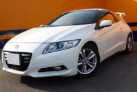 Used HONDA CR-Z | Used Automobile Exporters