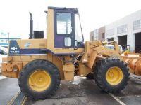 Used KOMATSU WA100-1-325    Wheel Loader Exporters