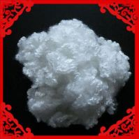 100% Virgin/Recycled Color Polyester Staple Fiber PSF for non-woven fabric