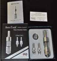 2014 authorized kanger distributor Aero tank vs Aerotank mega new product fast shipping express