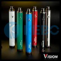Hot selling ecig battery original Vision spinner 2 1600mah vs 900/ 1100/ 1300mah