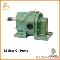 2S Oil Gear Pump Manufacturers For Mud Pump Lubrication Part