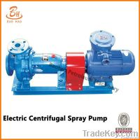 32PL Power Centrifugal Spray Pump For Well Drilling Mud Pump Parts