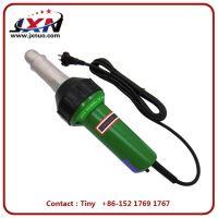 Guangzhou Jxnuo Stabilized Voltage Hot Air Plastic Welding Gun