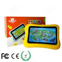Smart kids learning tablet 7 inch android 4.2 OS