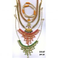 imitation and fashion jewelry