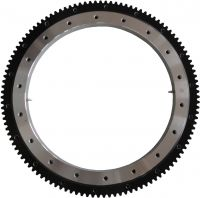 H-fang slewing ring