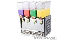 9 liter 1200W Automatic Commercial Beverage Dispenser For Milk Beverage