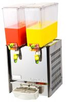 9 liter with 2 tanks Automatic Commercial Beverage Dispenser / Mixing Dispenser For Drinks