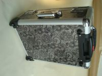 aluminum  flight case beauty case