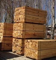 Pine or Spruce Timbers