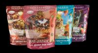 Mueslis - Morlife Cereals