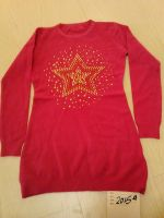 Embroidery sweater for