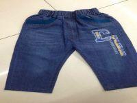 Fashion design kids jeans