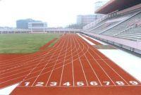 Full Pur Running Track