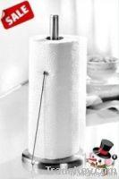 (HJZ-0310)Stainless steel Kitchen Roll Paper Holder