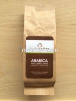 Rumacoffee Arabica Luwak Coffee - Roasted Beans