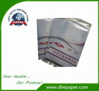 Travelling Pack Toilet Seat Cover Paper