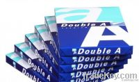 Hot!!!Super White Wood Pulp Double A A4 Paper 80gsm