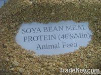 Animal feed 48% soyabean meal