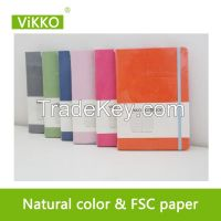 Manufacturer of moleskin notebook wholesale